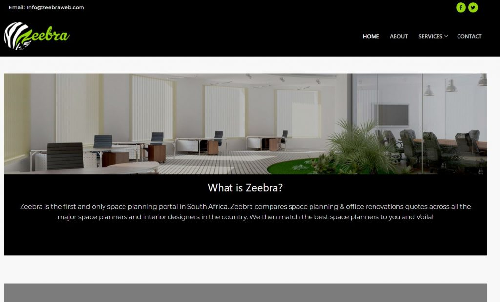 Web Design Cape Town