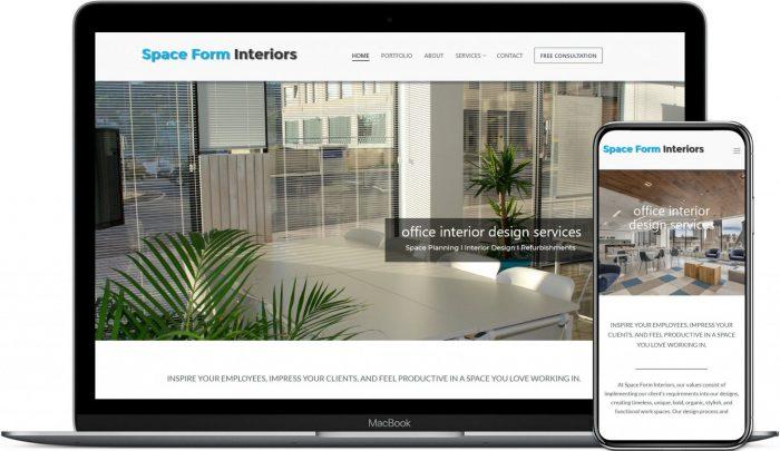 Affordable Website Design Cape Town