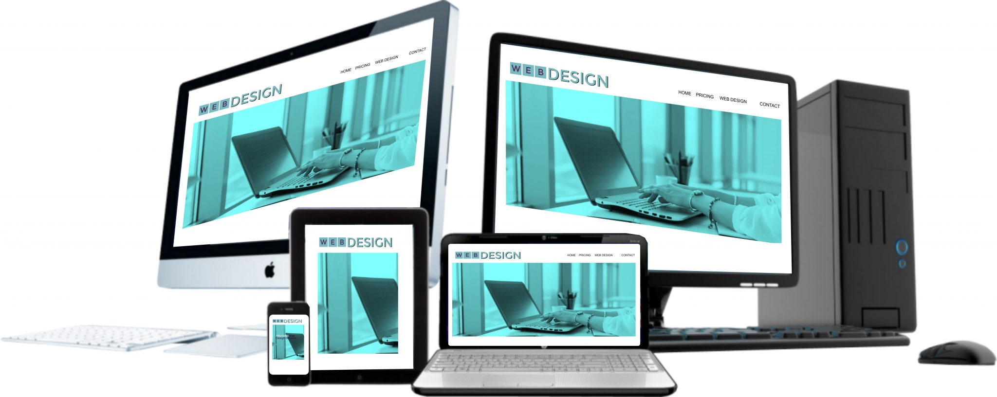 Web Design In Cape Town: Affordable Website Design Cape Town